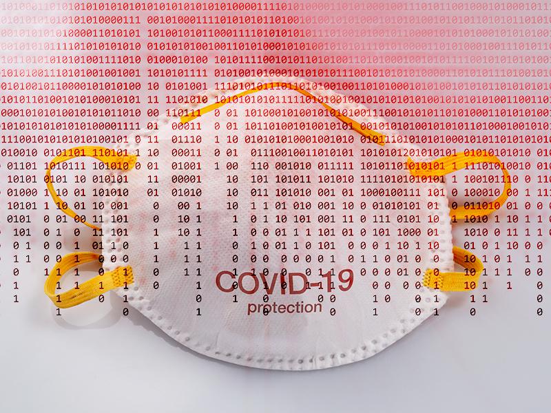 ALGUNAS CONSIDERACIONES SOBRE PROTECCIÓN DE DATOS Y COVID-19